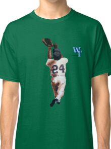 Willie Mays Classic T-Shirt