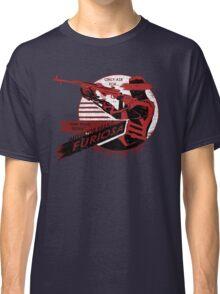 Furiosa Motor Oil Classic T-Shirt
