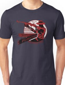 Furiosa Motor Oil Unisex T-Shirt