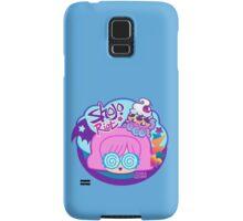 Shojo Riot Samsung Galaxy Case/Skin