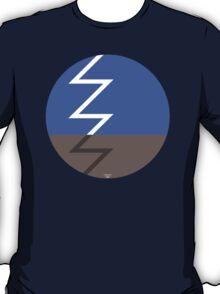 Elemental Shaman - WoW Minimalism T-Shirt