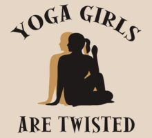 Very Funny Yoga T-Shirt T-Shirt