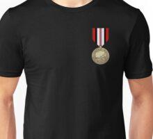 Afghanistan Campaign Unisex T-Shirt