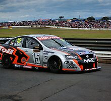 RICK KELLY by Cheryl Hall