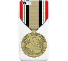 Iraq Campaign iPhone Case/Skin