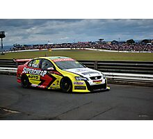 RUSSELL INGALL Photographic Print