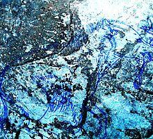 CaveArt:  Scraps by Graham Povey