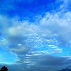 ©HCS Sky in Blue by OmarHernandez