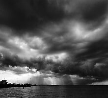 Foreboding by Dave Lloyd