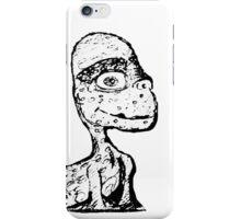 herman iPhone Case/Skin