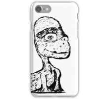 herman iPhone Case/Skin