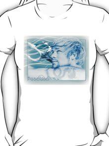 Poseidon t-shirt T-Shirt