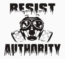Resist Authority by IlluminNation