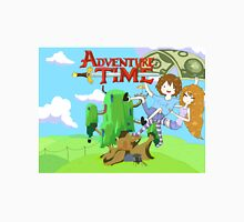 Adventure Time Men's Baseball ¾ T-Shirt