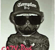 EAZY-P by darklordpug