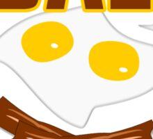 BAE - Bacon And Eggs Sticker