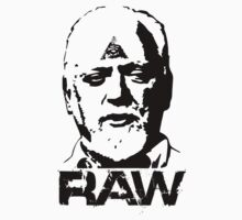 RAW - Robert Anton WIlson by IlluminNation
