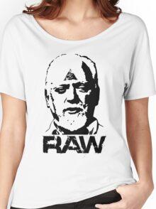 RAW - Robert Anton WIlson Women's Relaxed Fit T-Shirt