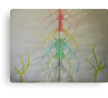 """Launch"" Canvas Print"