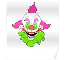 Killer Klown  Poster