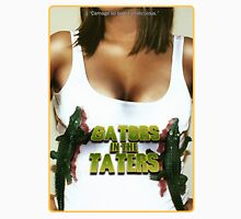 Gators in the Taters Unisex T-Shirt