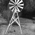Windmill by LightStar