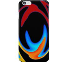 Dance In Color iPhone Case/Skin