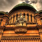 The Queen - QVB,Sydney - The HDR Experience by Philip Johnson