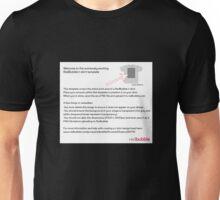 Geoffrey Unisex T-Shirt
