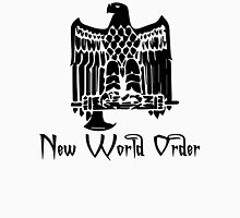 New World Order - Fascist Eagle Unisex T-Shirt