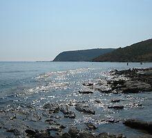 Katelios Bay by whitey123