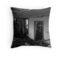 Love What You Have Done With The Livingroom Throw Pillow
