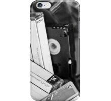 Tapes iPhone Case/Skin