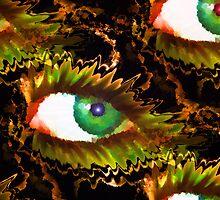 Feather Sight Fright Nova by Adrena87
