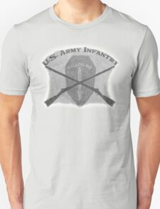 U.S. Infantry - Follow Me Unisex T-Shirt
