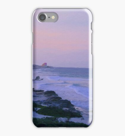 Isla Dusk iPhone Case/Skin