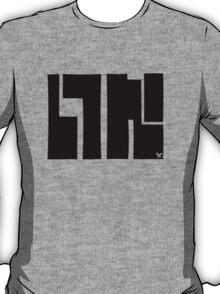 Squid Force - Black T-Shirt