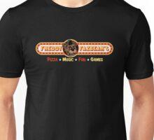 Freddy Fazbear's Pizza Logo T-shirt Unisex T-Shirt