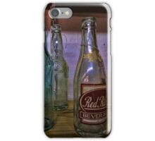 Old Bottles iPhone Case/Skin