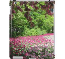 Dance of the Tulips iPad Case/Skin