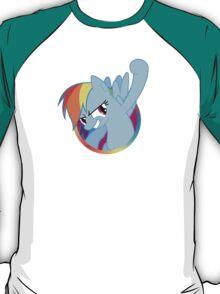 Popout Rainbow Dash T-Shirt