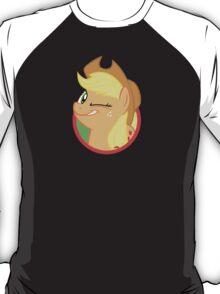 Popout Applejack T-Shirt