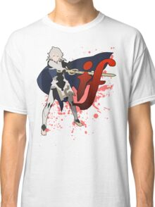 Fire Emblem IF - Male Avatar Classic T-Shirt