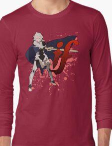 Fire Emblem IF - Male Avatar Long Sleeve T-Shirt