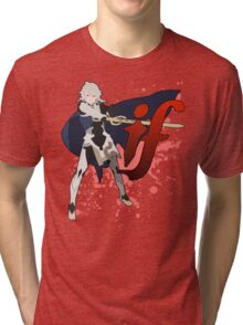 Fire Emblem IF - Male Avatar Tri-blend T-Shirt