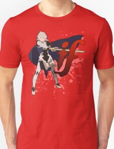 Fire Emblem IF - Male Avatar T-Shirt