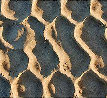 Sand art by Adri  Padmos