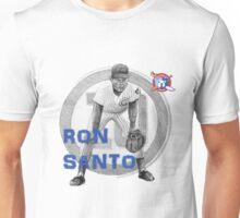 Chicago Cubs Ron Santo Unisex T-Shirt