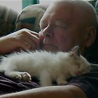 Cat-Napping for Two by Carol Clifford
