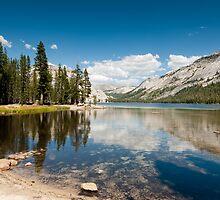 tenaya lake, yosemite by peterwey